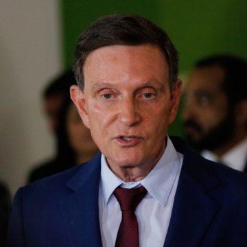 Esquemas de propina envolvendo Crivella somam mais de R$ 50 milhões