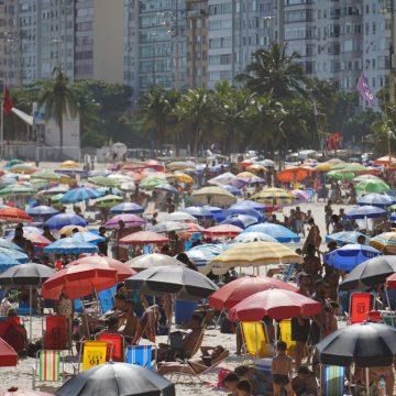 Governo e Prefeitura do Rio se reúnem para avaliar novas restrições contra a Covid-19