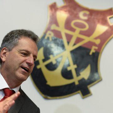 Landim decide se instalar no Ninho para passar a limpo trabalho de todos no futebol do Flamengo
