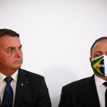 Covid-19: Pazuello diz que governo almeja vacinar toda a população brasileira em 2021