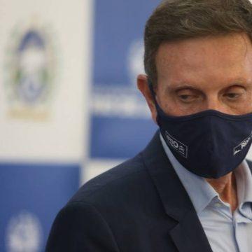 Ministério Público aponta Marcelo Crivella como 'vértice' e líder de organização criminosa