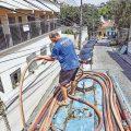 Cedae levou 16 meses para enviar motor parado a conserto; problema no Lameirão já deixa 30 regiões sem água