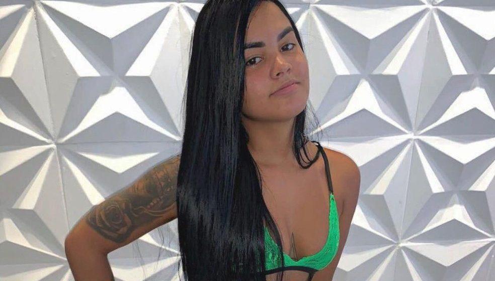 Jovem que está desaparecida foi retirada pelo ex-namorado à força de churrasco com amigos, diz polícia