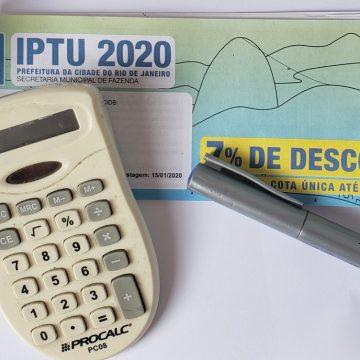 IPTU do Rio: prefeitura corta custos e deixa de enviar talões; guias para parcelamento devem ser emitidas na internet