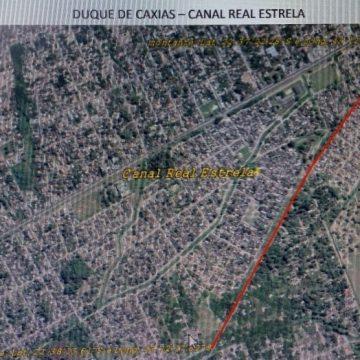 PROGRAMA LIMPA RIO SERÁ INICIADO NESTA QUARTA-FEIRA EM DUQUE DE CAXIAS