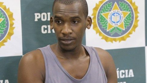 Serial killer da Baixada Fluminense é condenado a mais 16 anos de prisão