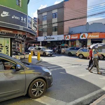 Novos hábitos e costumes estão ajudando o trânsito de Mesquita