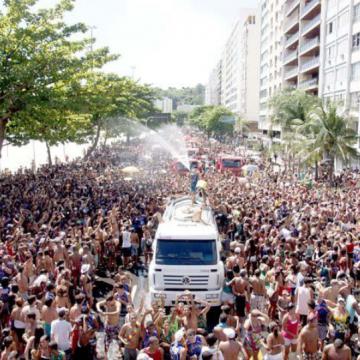 """Fato:""""Carnaval 2021 em Niterói cancelado""""…Está decidido."""