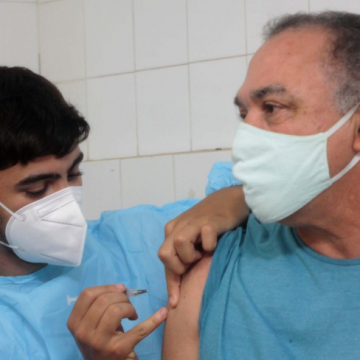 Nova Iguaçu inicia nova etapa de vacinação contra a Covid-19 na próxima semana