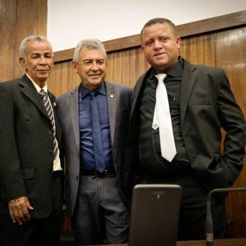 Vereador acumula cinco mandatos em São João de Meriti