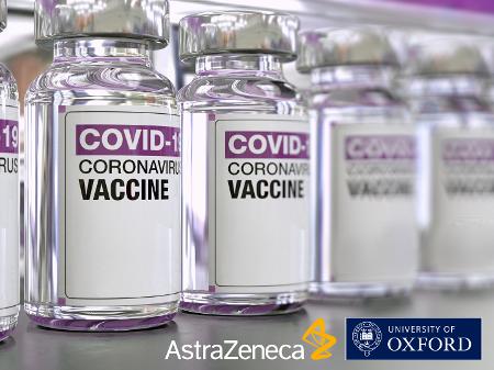 Fiocruz pedirá uso emergencial da vacina da AstraZeneca contra covid-19