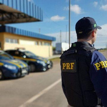 Polícia Rodoviária Federal abre inscrições de concurso nesta segunda-feira, com oferta de 1.500 vagas