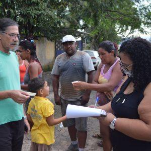 Moradores do bairro Marajoara entrarão no cadastro do aluguel social
