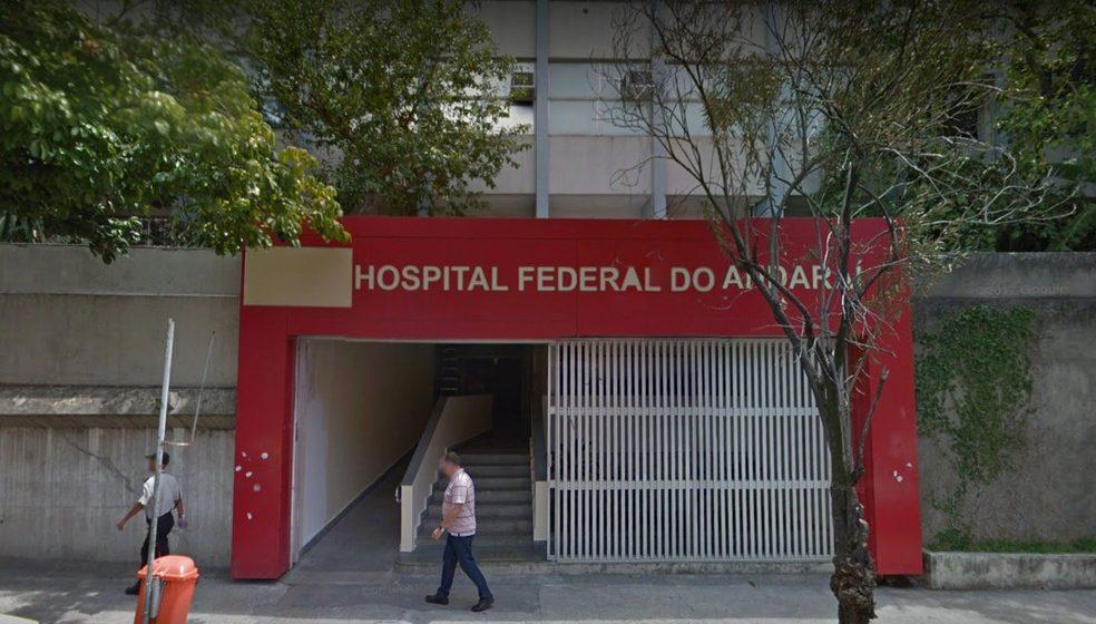 Hospital do Andaraí funciona com apenas um terço dos leitos disponíveis