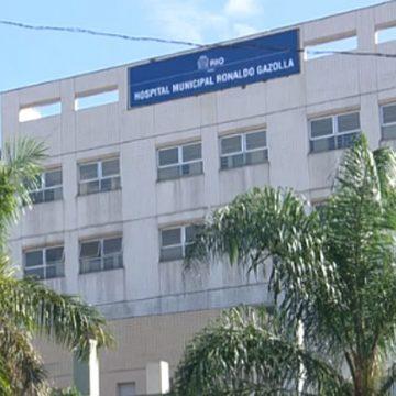 Prefeitura do Rio abre mais 50 leitos para Covid-19 no Hospital Ronaldo Gazolla