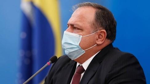 PF abre inquérito para investigar conduta do ministro Pazuello na crise sanitária do Amazonas