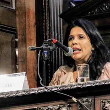 Deputados estaduais debatem intolerância religiosa e formas de combater o crime