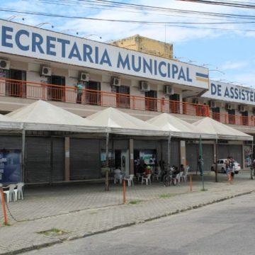 """Oportunidade:""""Nova Iguaçu prorroga inscrições para vagas temporárias na Secretaria Municipal de Assistência Social"""""""