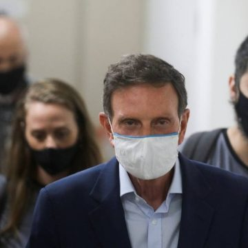 'QG na Propina': Após Crivella perder foro privilegiado, caso vai para Justiça comum