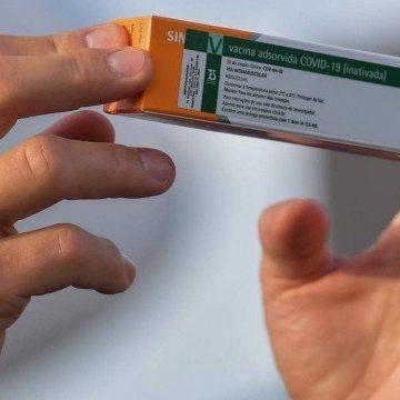 Butantan pede à Anvisa autorização emergencial de uso para vacina contra Covid-19