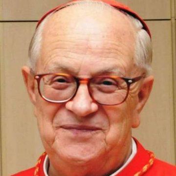 Dom Eusébio Scheid, arcebispo emérito do Rio, morre após contrair Covid-19