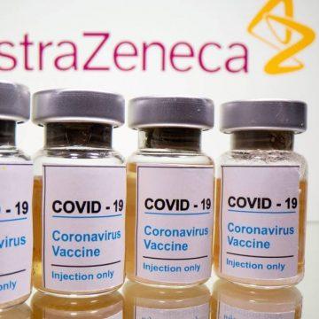 Vacinas de Oxford devem chegar ao Brasil ainda este mês, mas seu uso ainda não foi autorizado pela Anvisa