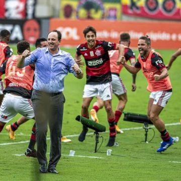 Brasileirão, última rodada: do que o Flamengo precisa para garantir o título nesta quinta-feira