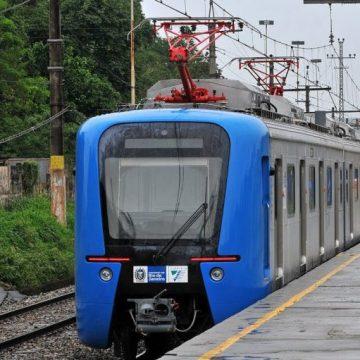 RJ: Com reajuste menor passagem de trem custará R$ 5 a partir do dia 23
