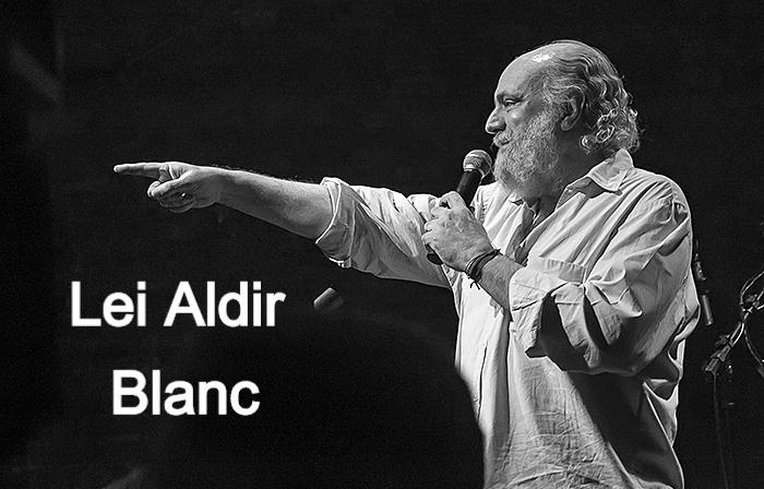 Baixada:Mais de 80 artistas se apresentam em Mesquita pela Lei Aldir Blanc