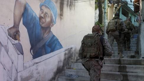 ISP: mortes pela polícia sobem 88% em um mês; roubos de carga caem 37% em um ano