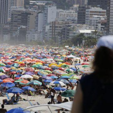 """ALERTA:""""Cidade do Rio se torna o município com mais mortes por covid-19 do Brasil"""""""
