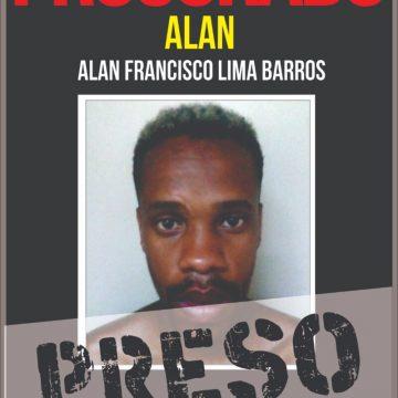 RJ:PM prende acusado de tráfico em comunidade de São Gonçalo