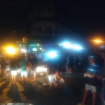 """Ordem Urbana em Nova Iguaçu promove fiscalização em todo municipio;""""não vai haver aglomerações"""""""