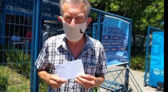 Baixada:São João de Meriti retoma vacinação contra a Covid-19 após 11 dias