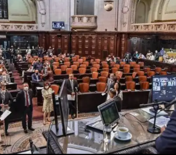Auxílio emergencial de até R$ 300 é aprovado pela Assembleia Legislativa do Rio