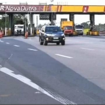 Seu bolso:'Rodovia Presidente Dutra Terá Novas Tarifas A Partir Deste Sábado'