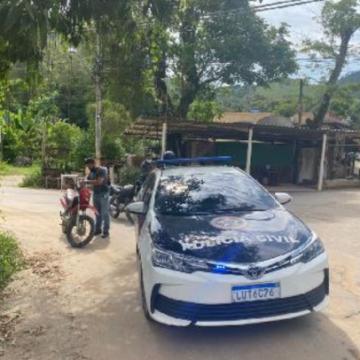Em Ação:'Polícia Civil realiza operação Itaipava Segura'