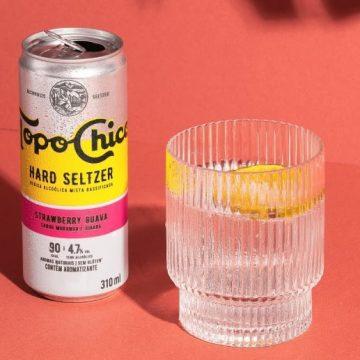 Depois da Coca-Cola, mais uma marca aposta em bebida que briga com a cerveja