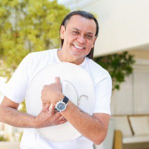 Frank Aguiar lança linha exclusiva de acessórios