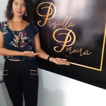 A Nova rainha da cocada preta em queimados é Priscilla Pereira