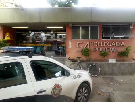 Polícia Civil prende casal de estelionatários na Baixada Fluminense