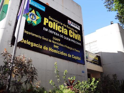 Polícia Civil identifica assassino de motorista de aplicativo em Bonsucesso