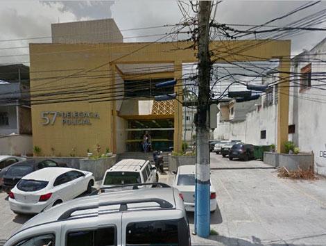 Acusado de tráfico drogas é preso em Nilópolis