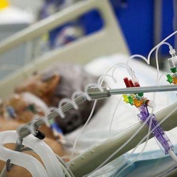 ALERTA:Brasil registra o maior número de mortes por covid-19 em 24 h do ano: 1.452