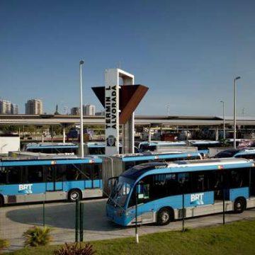 SEM ACORDO:Motoristas de BRT rejeitam proposta de rodízio do Ministério Público do Trabalho