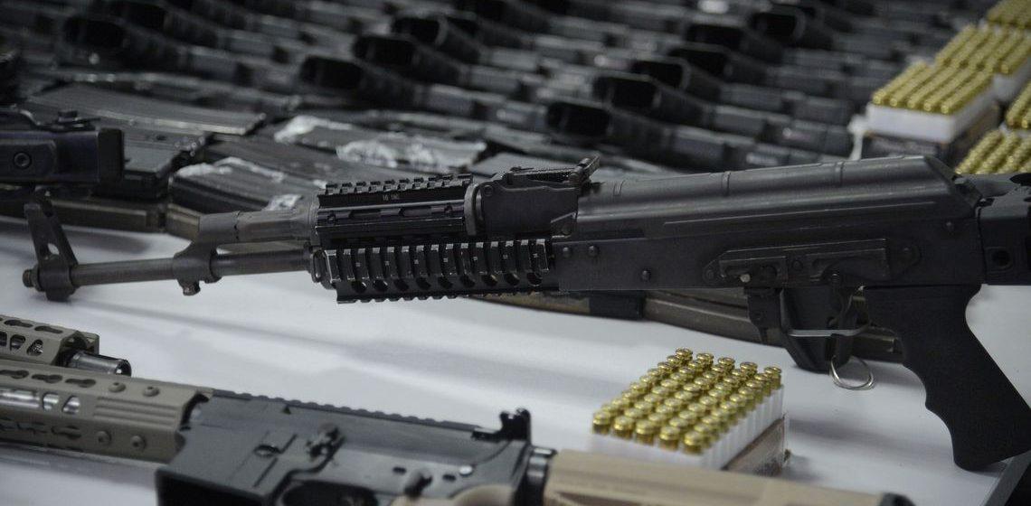 Governo amplia de quatro para seis o limite de armas para cada cidadão