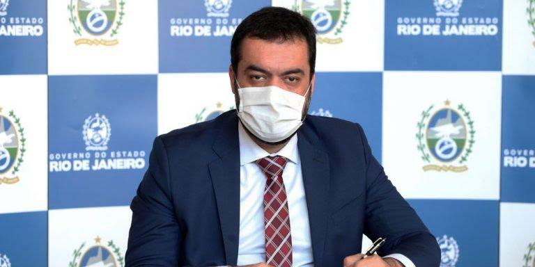 RJ:Governo do estado lança projeto de construção de túnel aquático