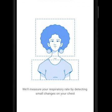 Google lança medição de batimentos cardíacos pela câmera do celular