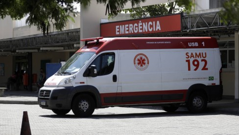 Policial militar de folga é baleado durante assalto na Taquara