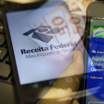 IR 2021: quem recebeu mais de R$ 22,8 mil de outras fontes terá de devolver auxílio emergencial